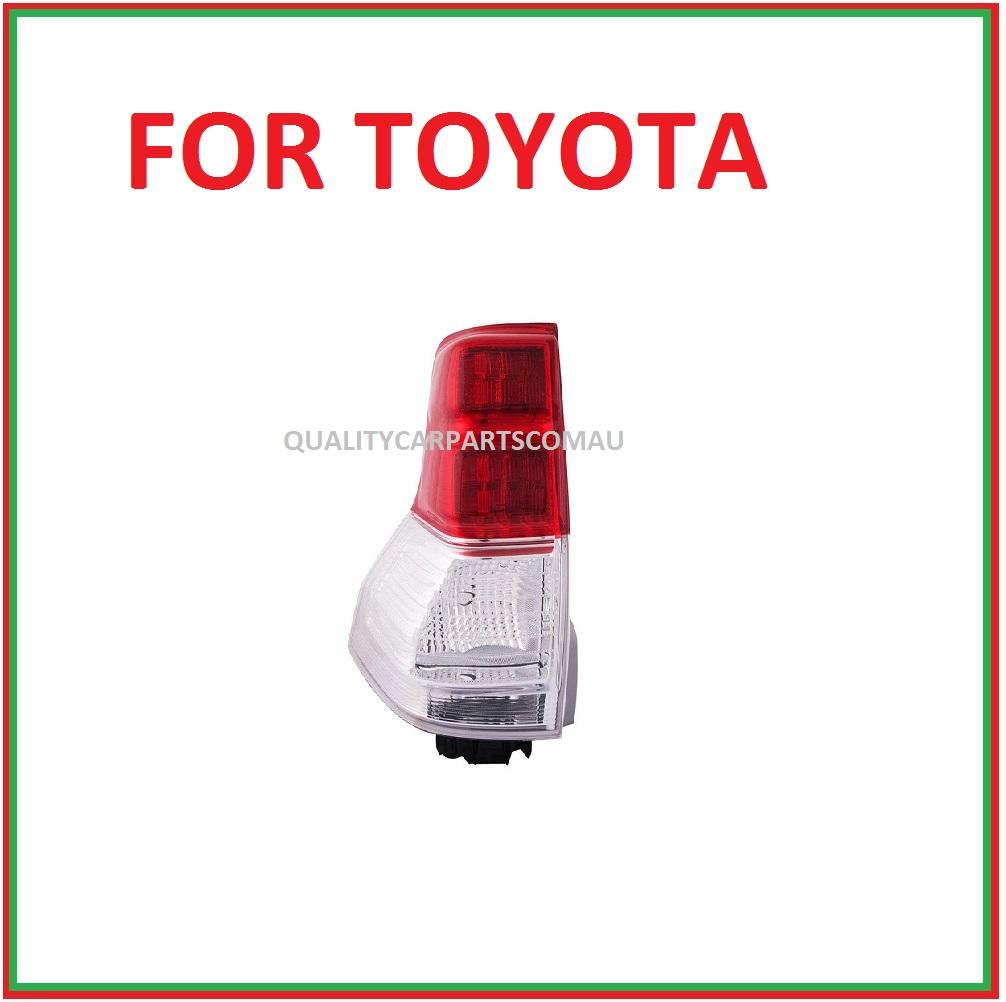 Tail lights left for Toyota landcruiser Prado J150 2009-2013
