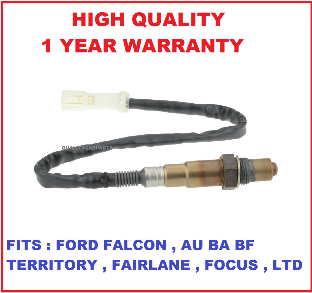 Oxygen Sensor For Ford Falcon Fairlane Ltd Territory Sx Au Ba Bf 40 2001 Toyota Echo Location 40l 50l